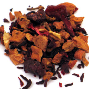 The Bog – Cranberry Fruit Blend