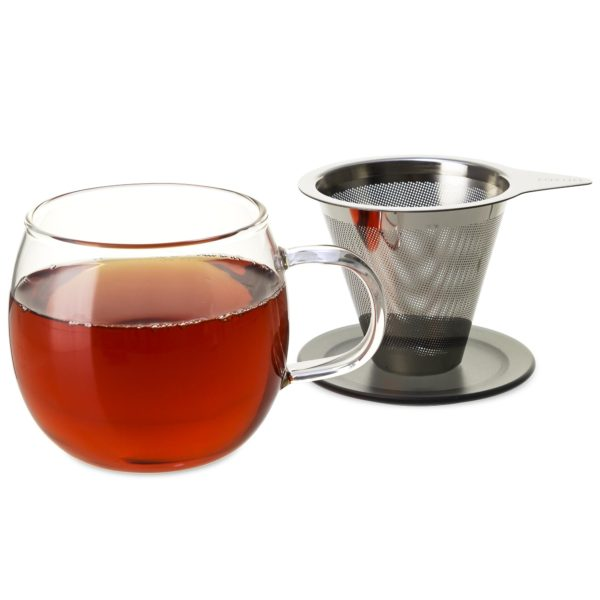 lucidity brew in mug