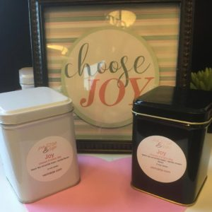 Joy – Choose it Every Day