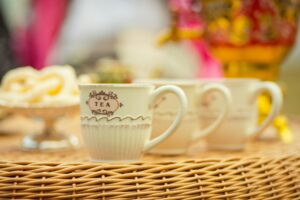 Teas by Another Name – it's a way of Life…