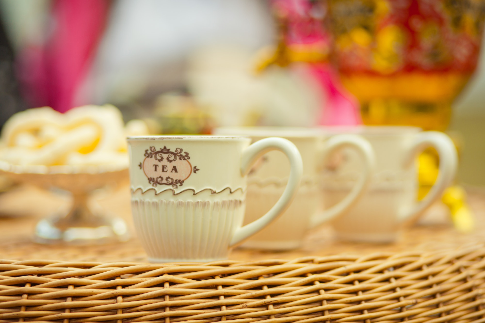 Read more about the article Teas by Another Name – it's a way of Life…
